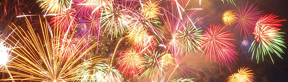 Where To Watch San Go July 4th Fireworks On Bay Boom