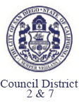Council District 2 & 7