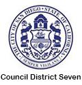 San Diego Council District Seven