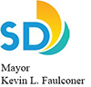San Diego Mayor, Kevin L. Faulconer