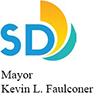 San Diego Mayor, Kevin L. Faulconer