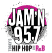 Jamn 957 - San Diego's Hip Hop and R&B Radio Station - Jammin ...