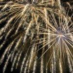 Big Bay Boom fireworks, July 4, 2019