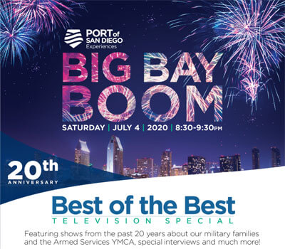 Big Bay Boom 2020 TV Special
